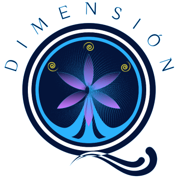 DimensiónQ Logo