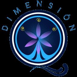Dimensión Q Logo